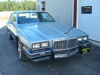Picture of 1986 Pontiac Grand Prix, exterior