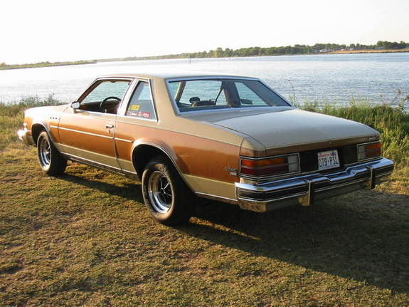 1979 Buick Lesabre Other Pictures Cargurus