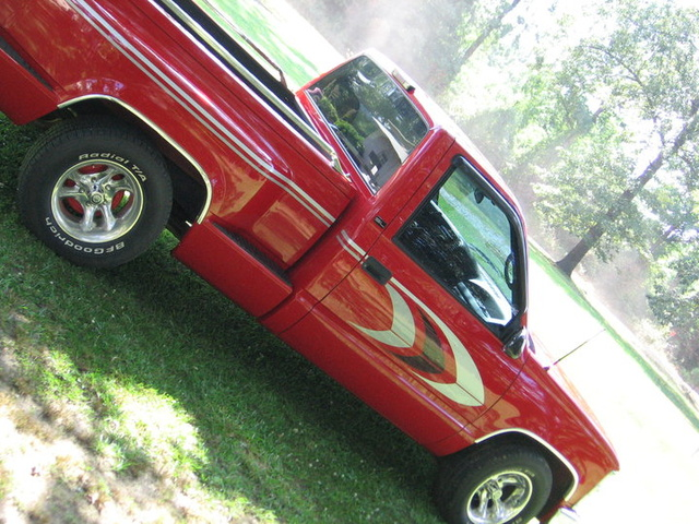 Picture of 1996 Chevrolet C/K 1500 Cheyenne Standard Cab SB 4WD, exterior, gallery_worthy