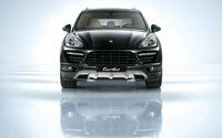 Picture of 2010 Porsche Cayenne Turbo AWD, exterior, gallery_worthy