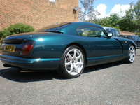 1999 TVR Cerbera Overview
