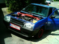 Picture of 1994 Skoda Favorit, exterior, engine