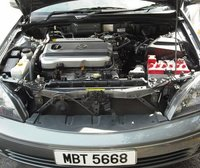2007 Nissan Sunny picture, engine