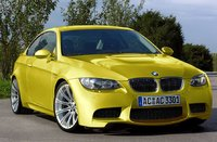 2010 BMW M3 Picture Gallery