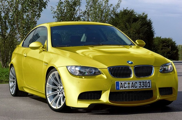 Picture of 2010 BMW M3