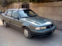 1998 Daewoo Cielo, my car, exterior, gallery_worthy