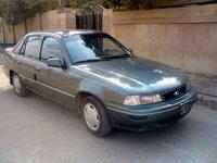 1998 Daewoo Cielo, my car, exterior