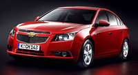 Picture of 2011 Chevrolet Cruze LTZ, exterior