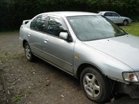 1997 Nissan Primera, this is my car lol, exterior