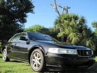 Picture of 2003 Cadillac Seville STS, exterior, gallery_worthy