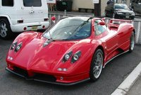 Picture of 2005 Pagani Zonda, gallery_worthy