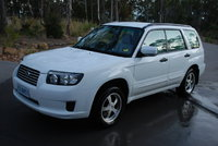 2006 Subaru Forester 2.5 X picture