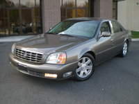 Picture of 2000 Cadillac DeVille DTS Sedan FWD, exterior, gallery_worthy
