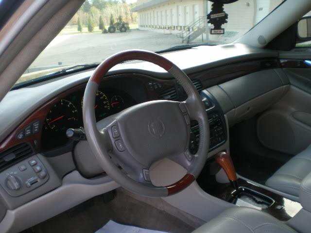 2000 Cadillac Interior  galleryhipcom  The Hippes