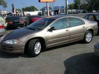Picture of 2000 Chrysler Intrepid, exterior