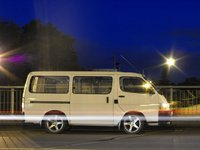 1998 Toyota Hiace Overview