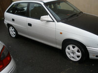 Picture of 1997 Vauxhall Astra, exterior, gallery_worthy