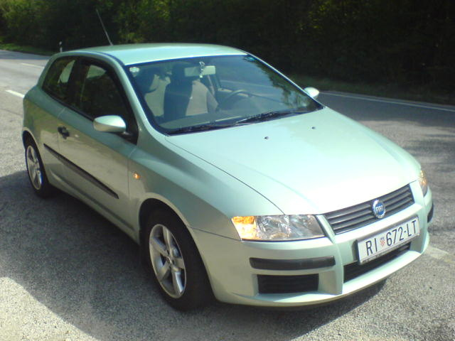 Picture of 2004 FIAT Stilo, gallery_worthy