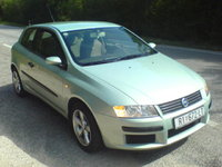 2004 Fiat Stilo Overview