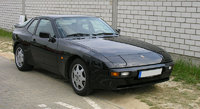 Picture of 1983 Porsche 944, exterior, gallery_worthy