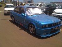 1990 BMW M3, :), exterior