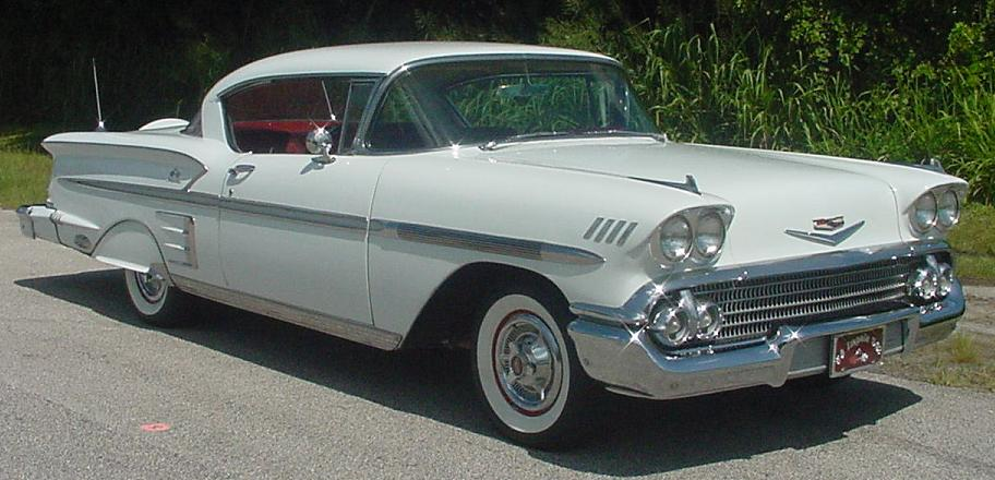 1958 chevrolet impala pictures cargurus. Cars Review. Best American Auto & Cars Review