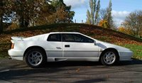 1990 Lotus Esprit Overview