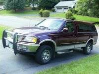 Picture of 1997 Ford F-250 2 Dr Lariat 4WD Standard Cab LB, exterior
