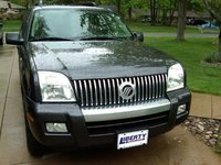 Picture of 2007 Mercury Mountaineer AWD Luxury 4.0L, exterior