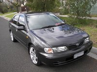 Picture of 1999 Nissan Pulsar, exterior, gallery_worthy