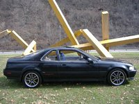Picture of 1992 Acura Legend LS Coupe, exterior