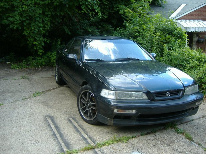 1992 Acura Legend LS Coupe - Pictures - so.....so....dirty - CarGurus