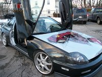Picture of 1998 Honda Prelude 2 Dr STD Coupe, exterior, interior