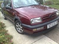1993 Volkswagen Vento Overview