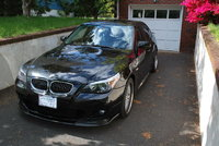 2006 BMW 5 Series 530xi Sedan AWD, my love, exterior, gallery_worthy