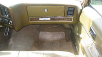 1970 Pontiac Grand Prix, Baja Gold Gp's RARE glove box interior., interior, gallery_worthy
