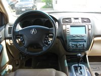 Picture of 2006 Acura MDX AWD Touring, interior, gallery_worthy