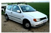 Picture of 1997 Volkswagen Polo, exterior