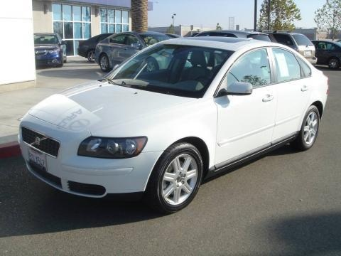 Picture of 2006 Volvo S40 T5 AWD