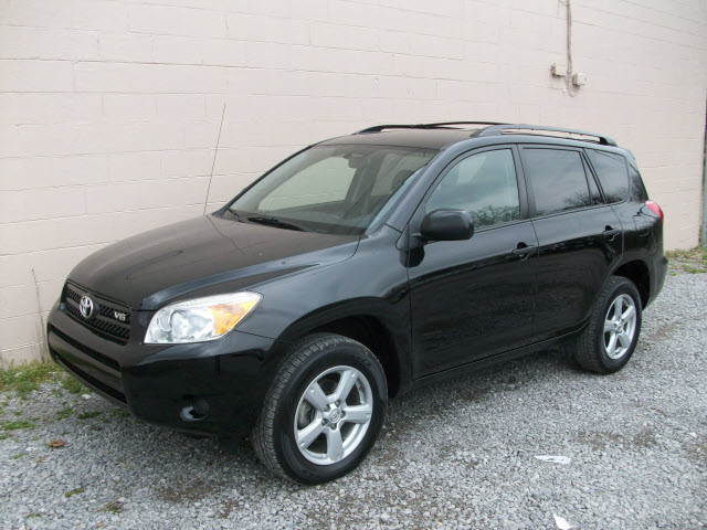 2004 Toyota RAV4 Base 4WD picture