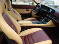 Picture of 1989 Porsche 944, interior