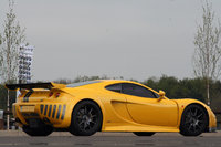 Picture of 2007 Ascari A10, exterior, gallery_worthy
