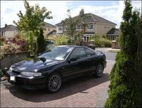 Picture of 2000 Honda Integra, exterior