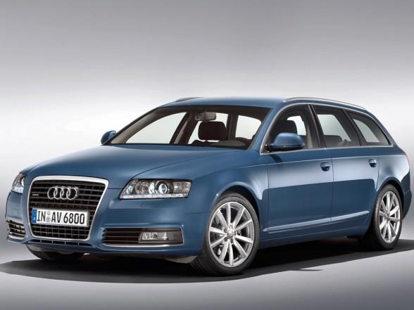 Picture of 2009 Audi A6 Avant 3.0T Quattro