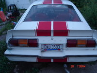 Picture of 1977 Ford Mustang Cobra II