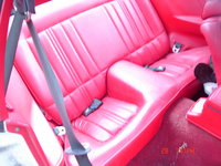 Picture of 1977 Ford Mustang Cobra II, interior