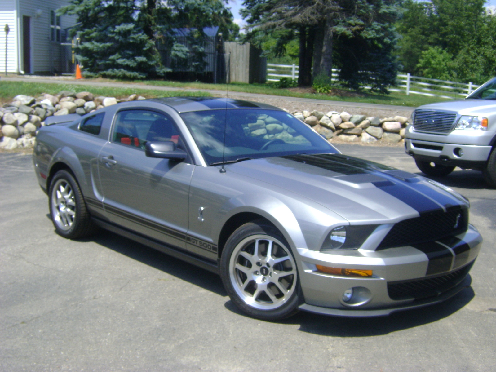 2008 ford shelby gt500 specs. Black Bedroom Furniture Sets. Home Design Ideas