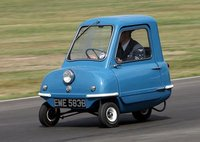 Picture of 1966 Peel P50, exterior, gallery_worthy