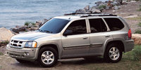 2005 Isuzu Ascender Picture Gallery