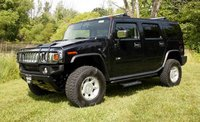 2010 Hummer H2 Picture Gallery